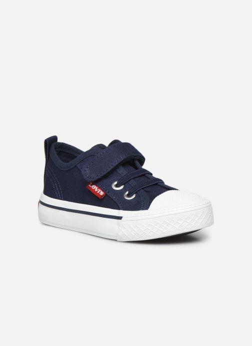 Sneakers Levi's Maui Mini Blauw detail