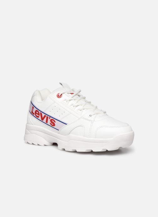 Sneakers Levi's Soho Lace Bianco vedi dettaglio/paio