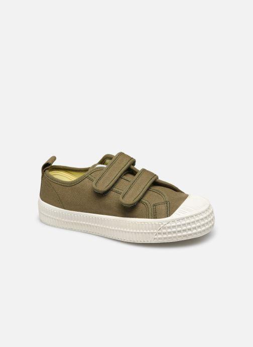 Sneakers Børn Star Master Kid Velcro