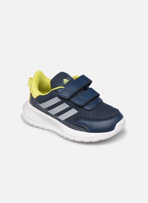 Zapatillas de deporte adidas performance Tensaur Run I Azul vista de detalle / par