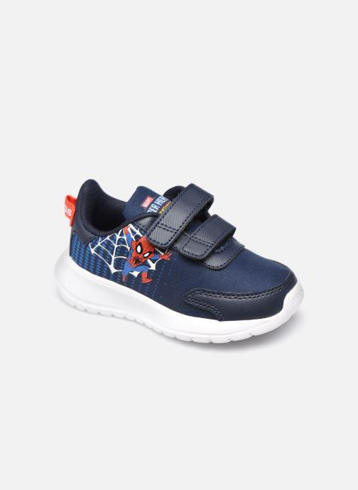 Zapatillas de deporte adidas performance Tensaur Run I Negro vista de detalle / par