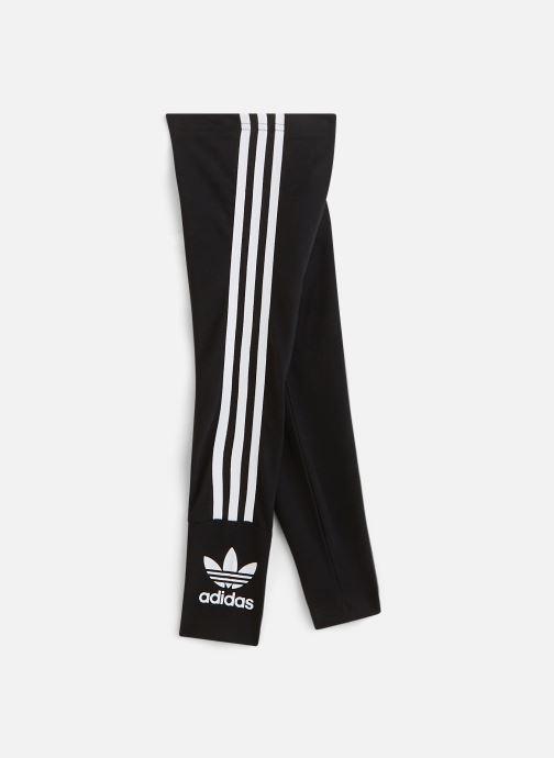 Vêtements adidas originals Lock Up Tights K Noir vue détail/paire