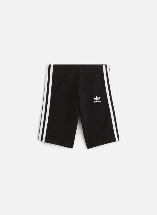 Vêtements adidas originals Cycling Shorts J Noir vue détail/paire