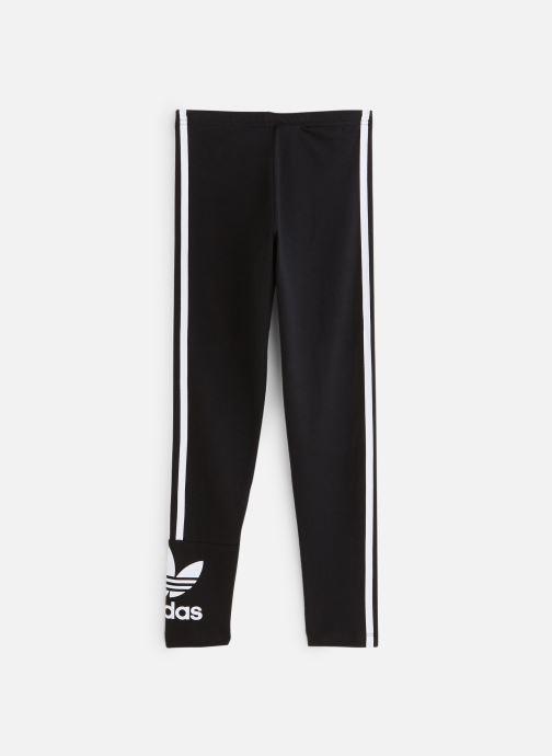 Vêtements adidas originals Lock Up Tights J Noir vue bas / vue portée sac