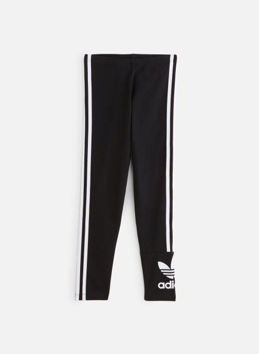 Vêtements adidas originals Lock Up Tights J Noir vue détail/paire