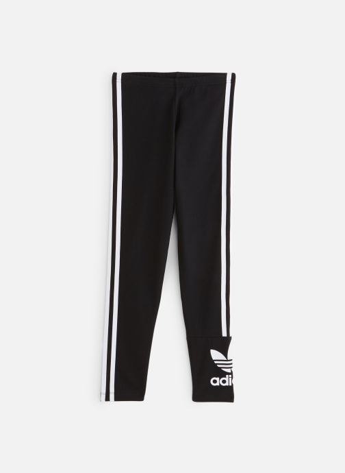 Vêtements adidas originals Lock Up Tights J Noir vue détail/paire