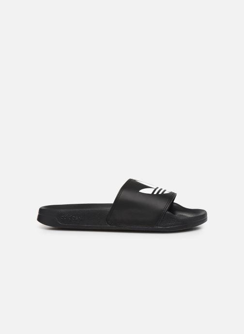 adidas originals Adilette Lite (Noir) - Sandales et nu-pieds  Noir (CORE BLACK/FTWR WHITE/CORE BLACK)