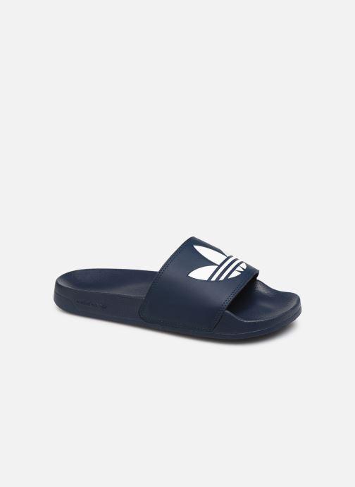 Sandalen adidas originals Adilette Lite schwarz detaillierte ansicht/modell