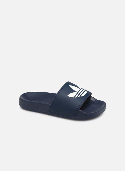 Zoccoli adidas originals Adilette Lite W Nero vedi dettaglio/paio