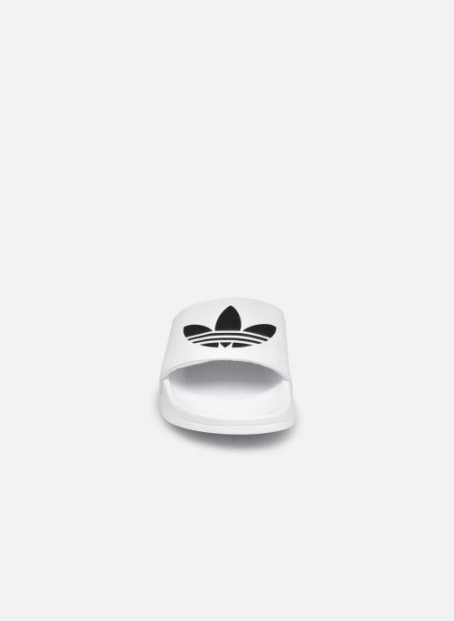 Wedges adidas originals Adilette Lite W Wit model