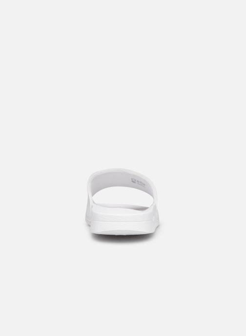 Wedges adidas originals Adilette Lite W Wit rechts