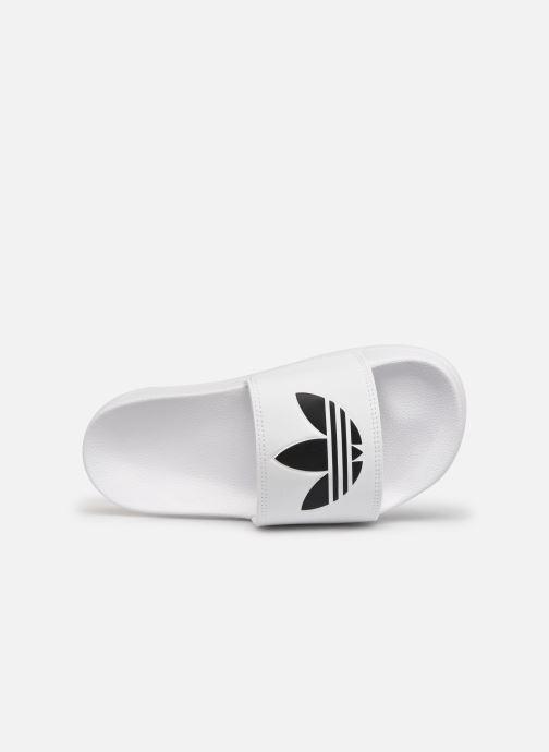 Wedges adidas originals Adilette Lite W Wit links