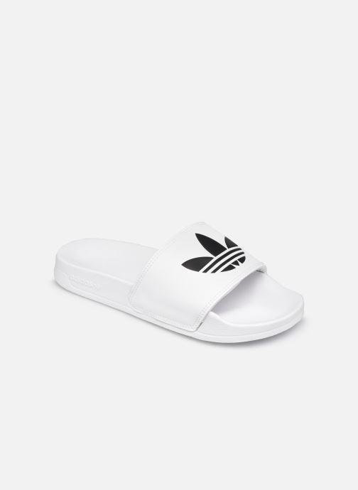 Wedges adidas originals Adilette Lite W Wit detail