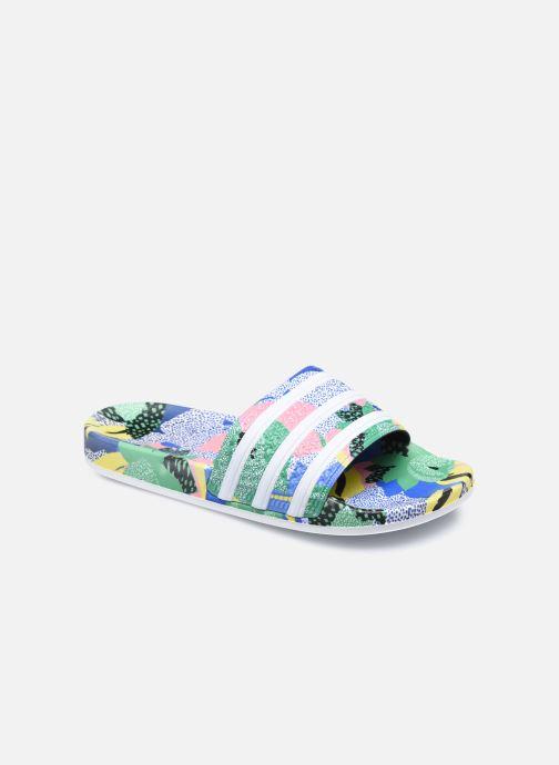 Wedges adidas originals Adilette Lite W Multicolor detail