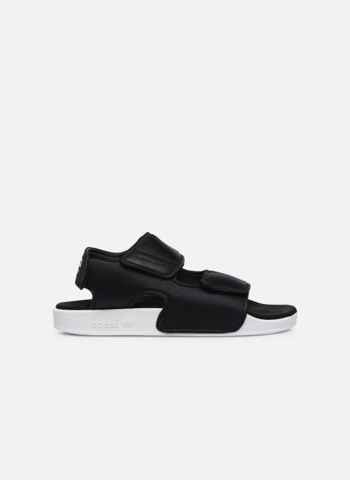 Sandalias adidas originals Adilette Sandal 3.0 W Negro vistra trasera