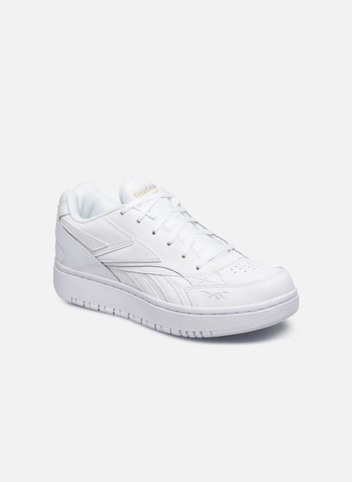 Sneakers Reebok Court Double Mix Bianco vedi dettaglio/paio