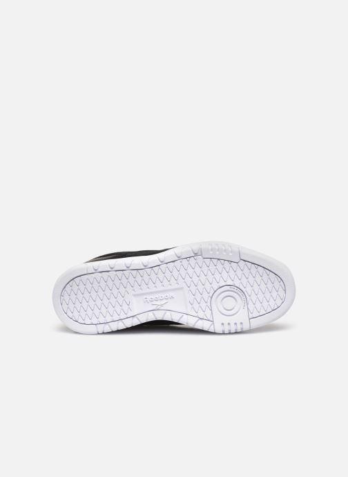 Sneakers Reebok Court Double Mix Nero immagine dall'alto