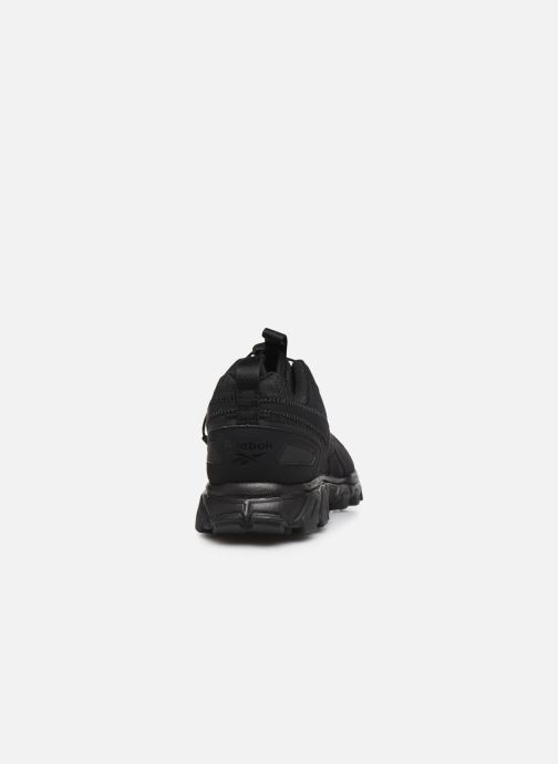 Baskets Reebok Dmxpert Noir vue droite