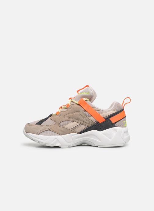 Sneakers Reebok Aztrek 96 Adventure Beige immagine frontale