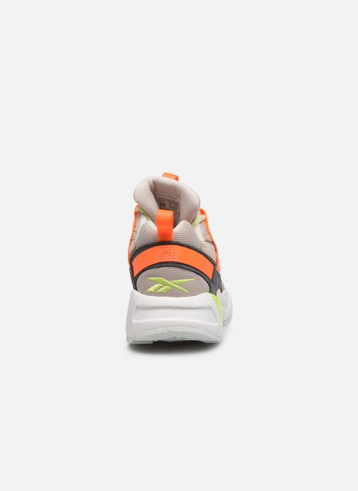 Sneakers Reebok Aztrek 96 Adventure Beige immagine destra
