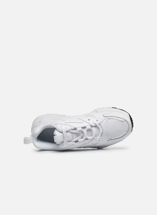 Trainers Reebok Aztrek Double Mix White view from the left