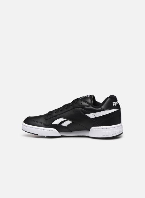 Sneakers Reebok Bb 4000 Nero immagine frontale
