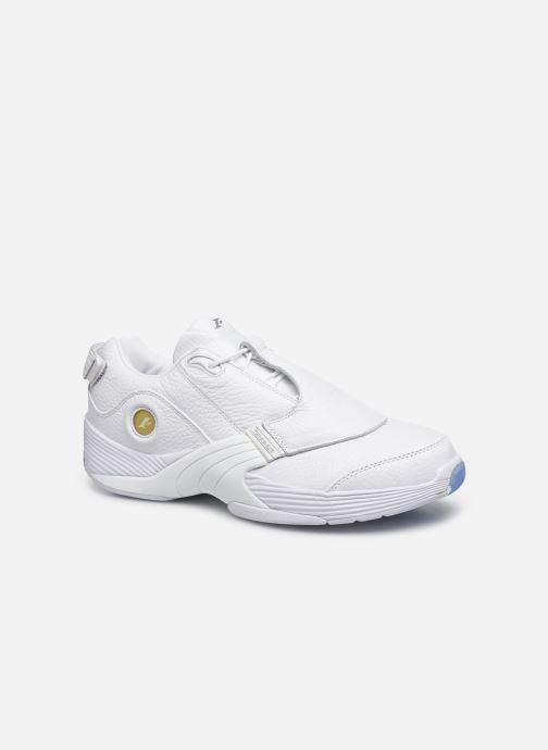 Sneaker Reebok Answer V Low weiß detaillierte ansicht/modell