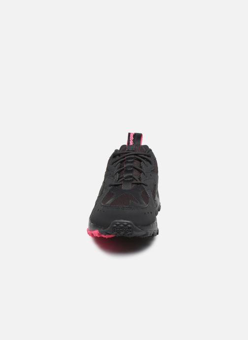Chaussures de sport Reebok Aztrek 93 Trail Noir vue portées chaussures