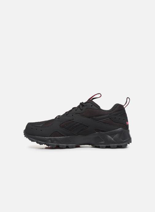 Chaussures de sport Reebok Aztrek 93 Trail Noir vue face