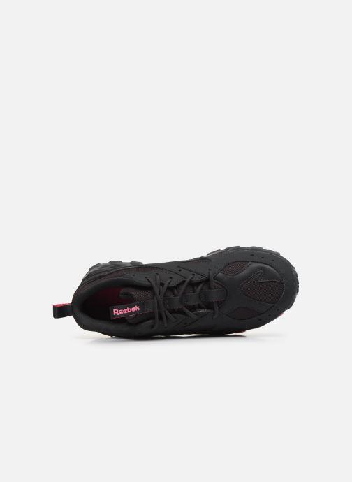 Chaussures de sport Reebok Aztrek 93 Trail Noir vue gauche