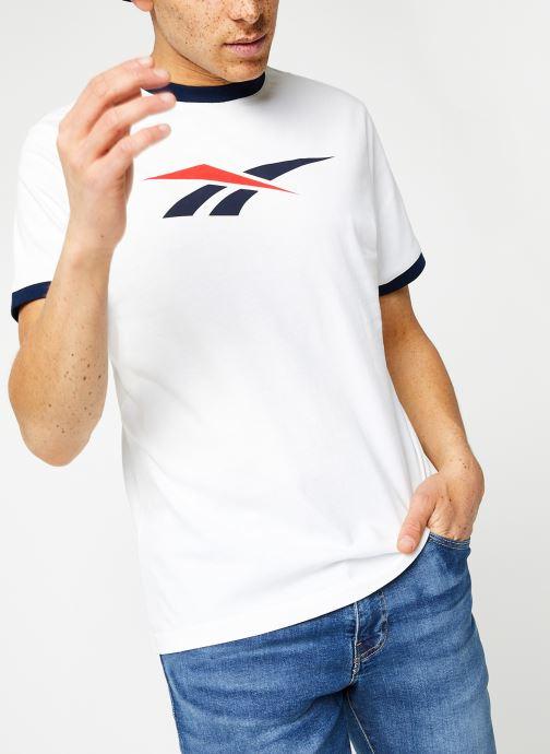T-shirt - Cl D Ringer Tee