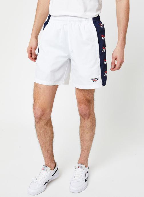 Kleding Accessoires Cl D Vector Repeat Shorts