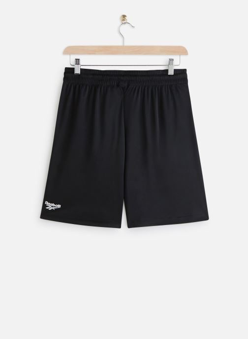 Vêtements Reebok Cl D Soccer Shorts Noir vue bas / vue portée sac