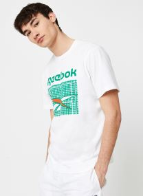 T-shirt - Tennis Court Tee
