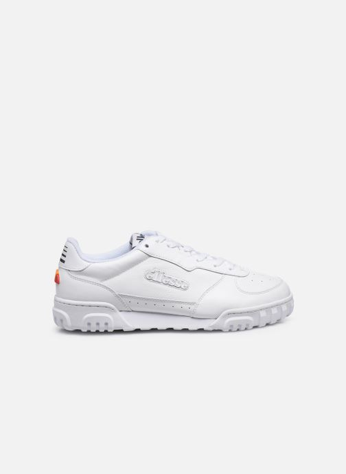 Sneakers Ellesse Tanker Lo Lthr M Bianco immagine posteriore