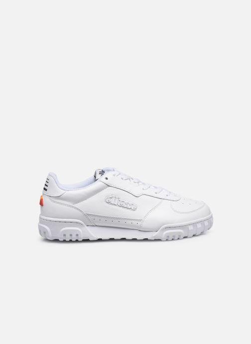 Sneakers Ellesse Tanker Lo Lthr M Wit achterkant