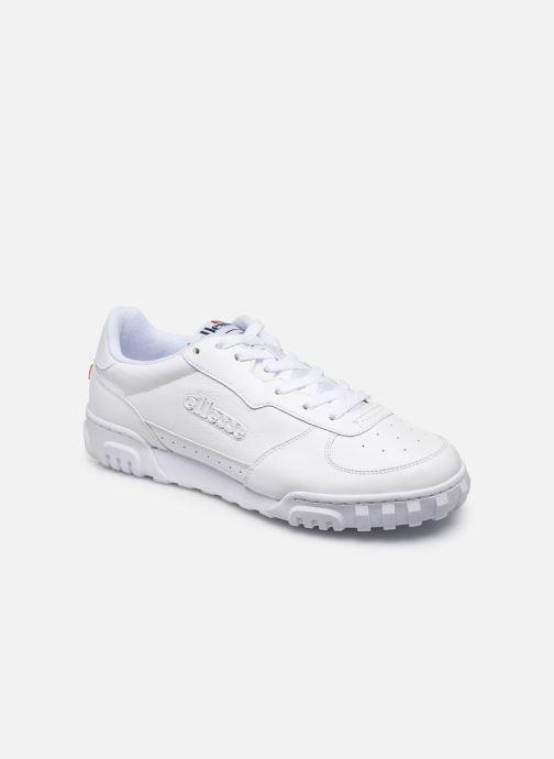 Sneakers Ellesse Tanker Lo Lthr M Wit detail