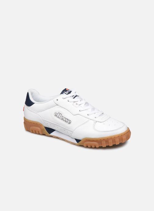 Sneakers Uomo Tanker Lo Lthr M