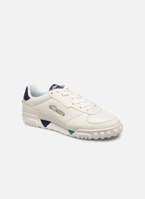 Sneakers Ellesse Tanker Lo Lthr M Bianco vedi dettaglio/paio