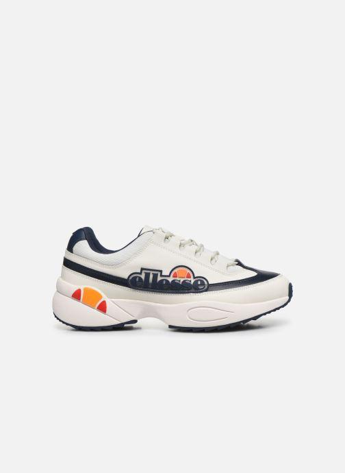 Sneakers Ellesse Sparta Lthr Bianco immagine posteriore