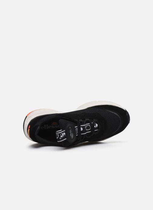 Sneakers Ellesse Massello Synt Nero immagine sinistra