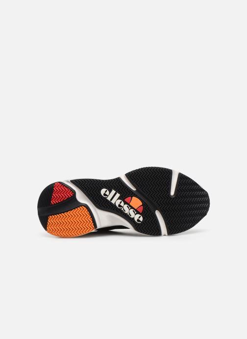 Sneakers Ellesse Massello Synt Nero immagine dall'alto