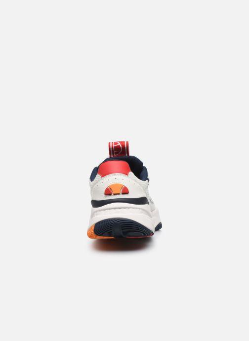 Sneakers Ellesse Massello Synt Bianco immagine destra