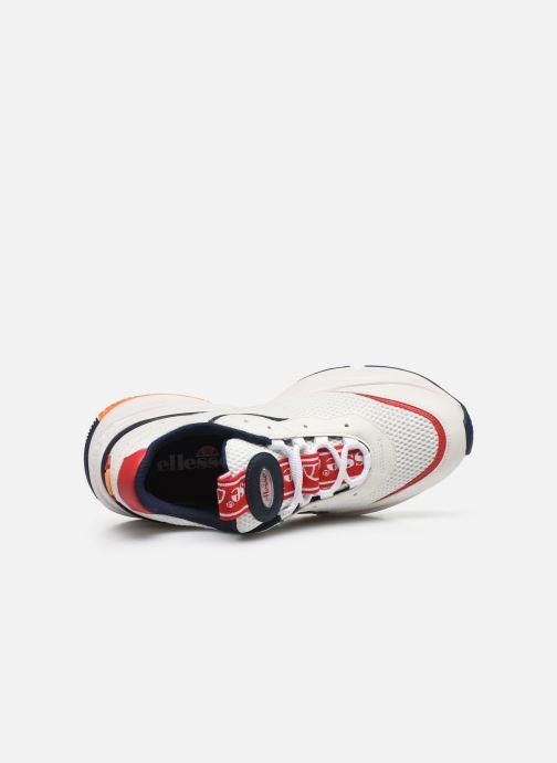 Sneakers Ellesse Massello Synt Bianco immagine sinistra