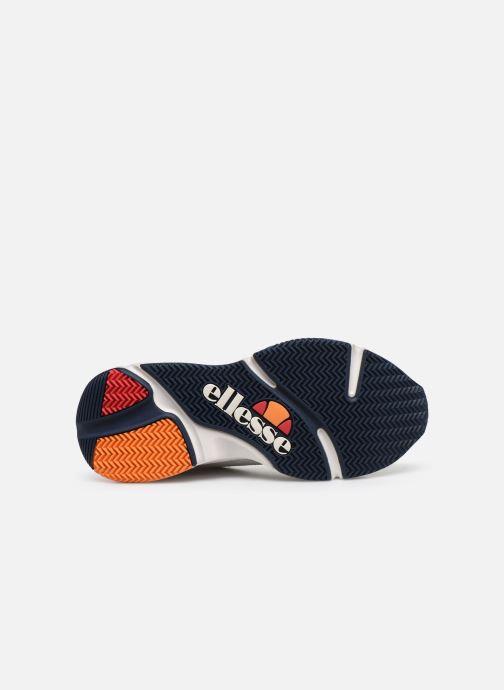 Sneakers Ellesse Massello Synt Bianco immagine dall'alto