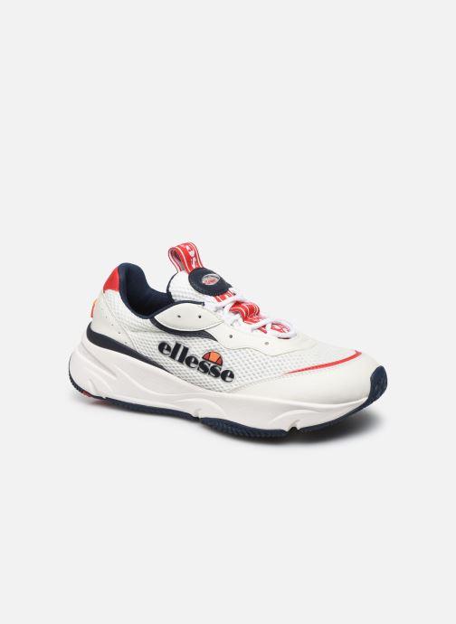 Sneakers Ellesse Massello Synt Bianco vedi dettaglio/paio