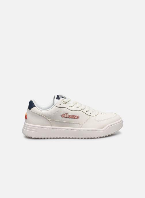 Sneakers Ellesse Varese Lthr Bianco immagine posteriore