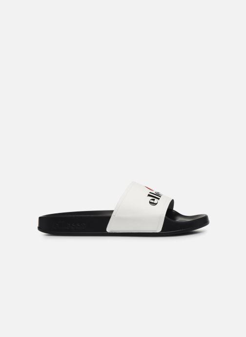 Sandales et nu-pieds Ellesse Filippo Synt Blanc vue derrière
