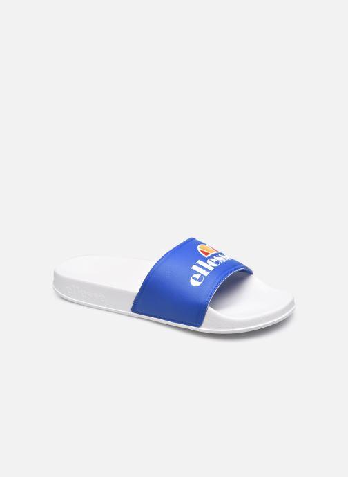 Sandales et nu-pieds Ellesse Filippo Synt M Bleu vue détail/paire