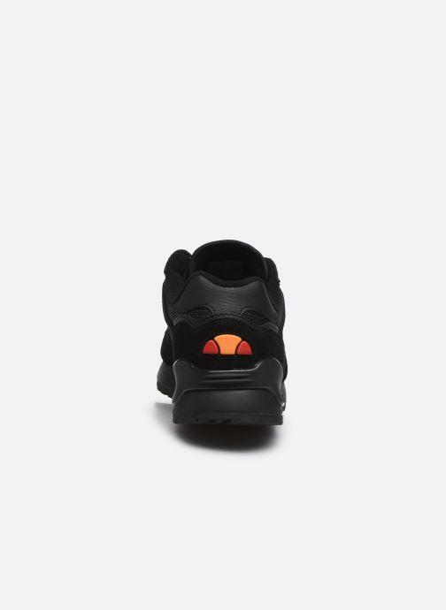 Sneakers Ellesse 147 Sued W Zwart rechts